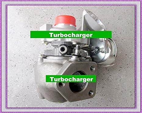 GOWE turbo para Turbo GT1749 V 750431 - 5012S 750431 7787626 G 7787627 G Turbocompresor para BMW 320d 320TD 120d 520d E46 98 - 05 x3 e83 e83 N M47TU 2.0L: ...