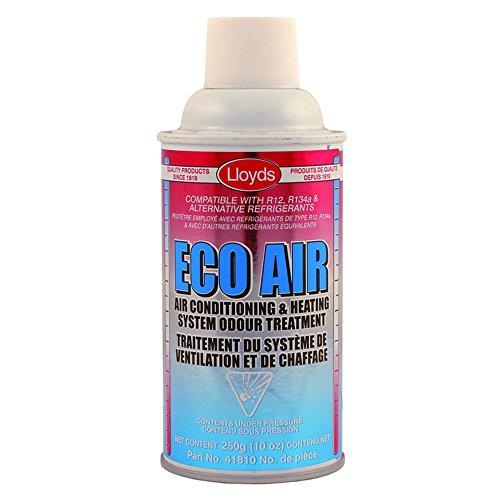 Eco Air, 41810, 250 g (10 oz) aerosol ()