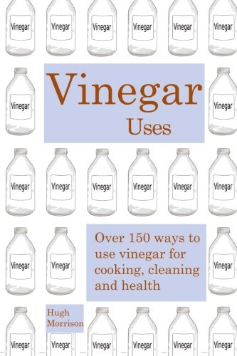 Vinegar uses vinegar cooking cleaning product image