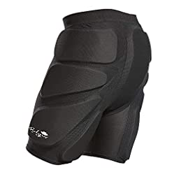 Bodyprox Protective Padded Shorts for Sn...