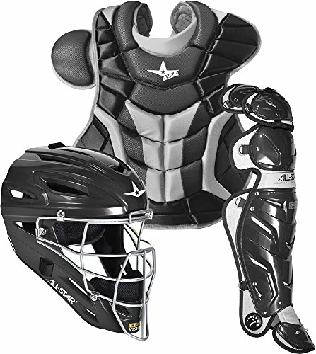 All Star System Seven Adult Pro Catcher's Kit (Catchers System 7)