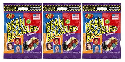 Jelly Belly Bean Boozled Beans, 5.7 Ounce -