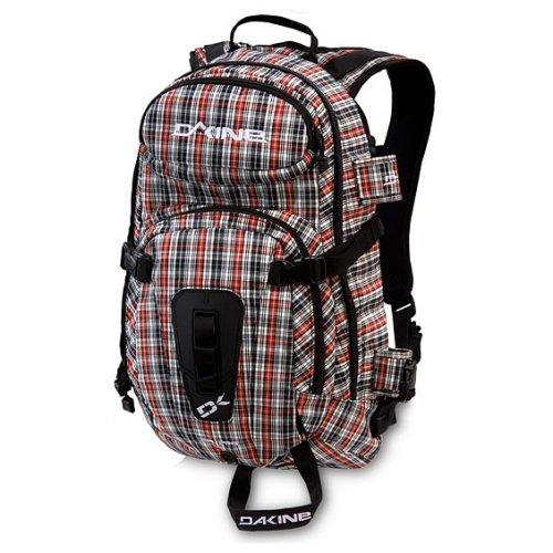 DaKine Heli Pro 20L Backpack (Scotch (Dakine Plaid Backpack)