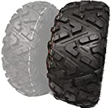 Maxxis Cheng Shin M918 Bighorn Tire - Rear - 30x10Rx14 , Position: Rear, Rim Size: 14, Tire Application: All-Terrain, Tire Size: 30x10x14, Tire Type: ATV/UTV, Tire Construction: Radial, Tire Ply: 6 TM00735100