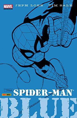 Spider-Man: Blue (German Edition)