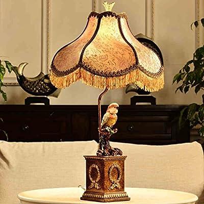 Table lamp TIAMO Lámpara clásica Europea Estudio Creativo ...