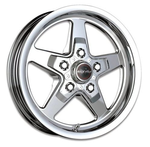 Race Star Drag Star Wheel Polished 15x3.75 - 5x4.5 for sale  Delivered anywhere in USA