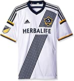 MLS Orlando City SC Men's Replica Short Sleeve Jersey, Medium, White