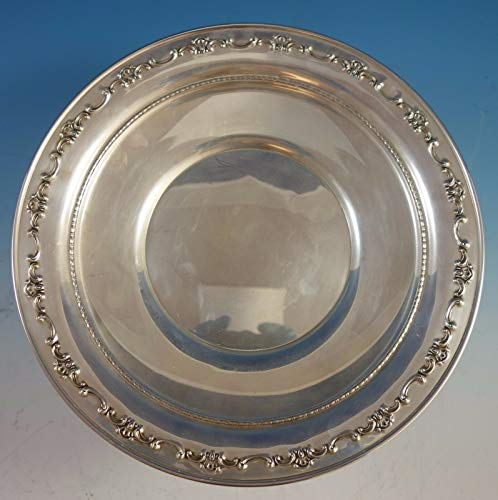 Strasbourg by Gorham Sterling Silver Cookie Plate #1123 (#1943)