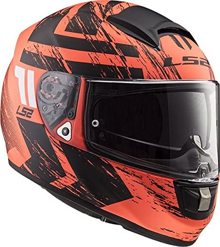 MC-5, XXX-Large HJC FG-17 Banshee Full-Face Motorcycle Helmet