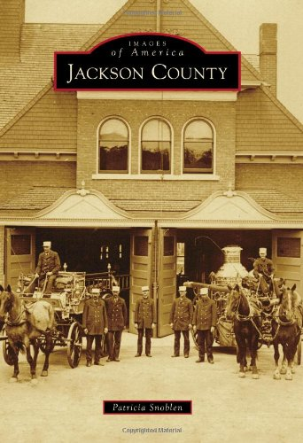 (Jackson County (Images of America))