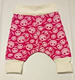 The Nightmare Before Christmas Grow With Me Harem Pants Size 0-6 Months