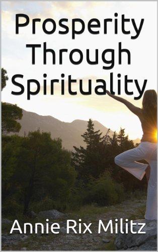 Prosperity Through Spirituality
