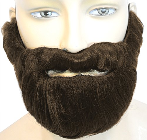 Lacey Wigs Biblical Beard Disc ()