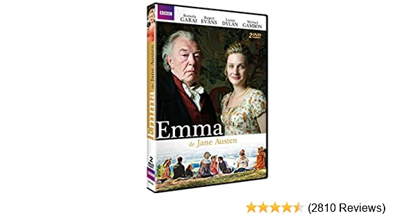 Amazon.com: Emma (2009) [Non-usa Format: Pal -Import- Spain ]: Movies & TV