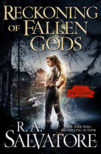 Reckoning of Fallen Gods: A Tale of the Coven by Tor Books