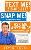 Kevin Kruse (Author) (321)  Buy new: $0.99