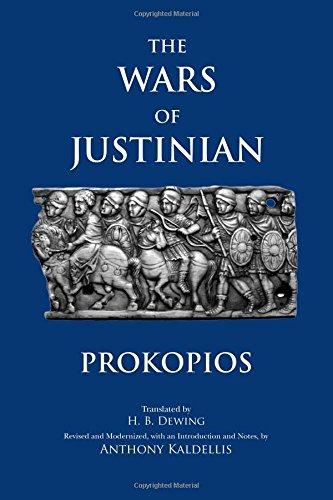The Wars of Justinian (Hackett Classics)