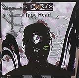 Tape Head by Metal Blade
