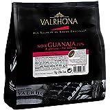 Valrhona - Les Sacs de Fève - Chocolat Noir - Guanaja 70% - 1kg