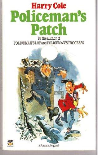 !BEST Policeman's patch T.X.T