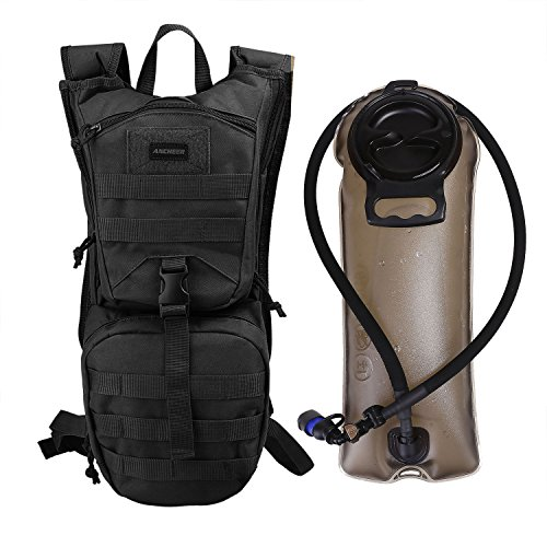 Tactical Hydration Backpack with 2.5L W...