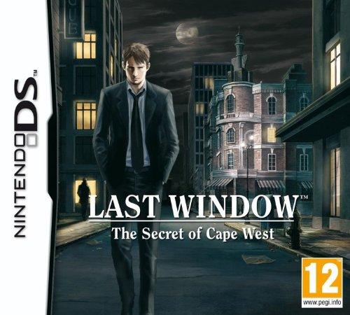 Last Window: Secret of Cape West (UK Import)