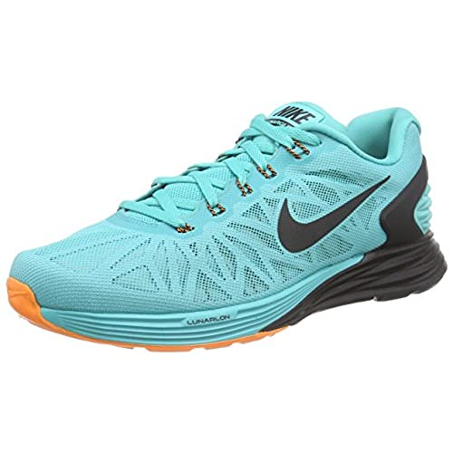 a068f24a7ea1 Nike Lunarglide 6 Round Toe Synthetic Running Shoe durable service ...