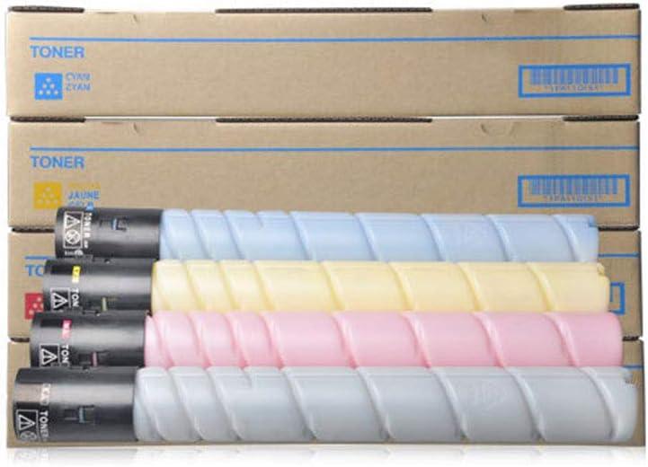 Applicable TN319 Powder Box C360 7728 Copier Toner Printer Cartridge Office Supplies-fourcolors