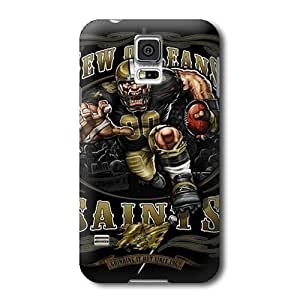 S5 Case, NFL - New Orleans Saints Running Back - New Orleans Saints - Samsung Galaxy S5 Case - High Quality PC Case