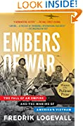 #10: Embers of War: The Fall of an Empire and the Making of America's Vietnam