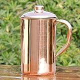 HealthGoodsIn - Pure Copper (99.74%) Water Jug