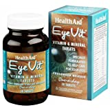 HealthAid EyeVit 30 tablet