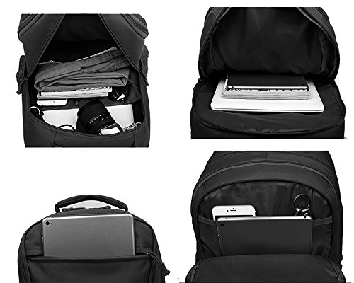 iEnjoy iEnjoy black black backpack aTP6Wq