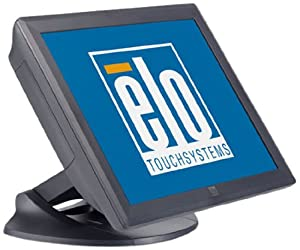 Elo Intellitouch E261247 17-Inch Screen LCD Monitor from Elo