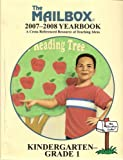 The Mailbox Yearbook 2007-2008: Kindergarten-Grade 1