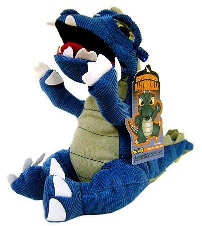 Toy Vault Baby Godzilla Super Deformed Plush Toy