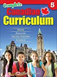 Complete Canadian Curriculum Gr.5