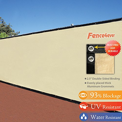 Best of the Best Privacy fence