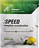 Infinit Nutrition Speed Energy Drink Mix: Lemon Lime 20 Single Serving Packets