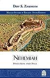 Nehemiah: Statesman and Sage