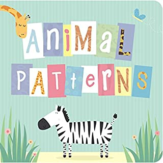Book Cover: Animal Patterns
