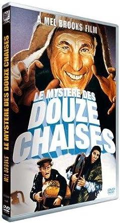 Le Mystère des douze chaises [Francia] [DVD]: Amazon.es: Ron ...