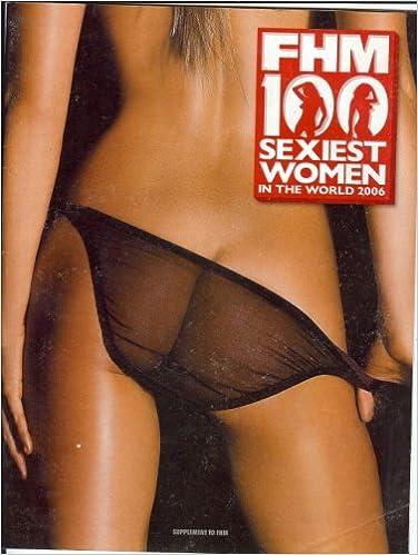 100 sexiest fhm photos
