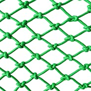 Balcony Protection Net, Safety Fall Prevention Net Child Protective Net, Balcony Garden Protection Plant Tramp