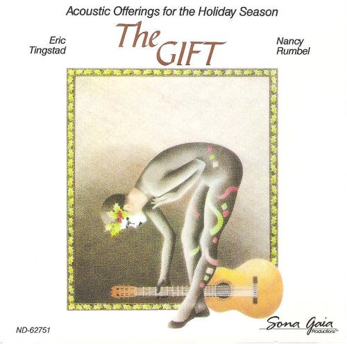 The Gift: Acoustic Offerings for the Holiday Season (Cd Offering Christmas)