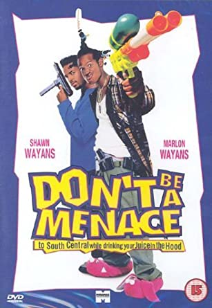 movie don t be a menace