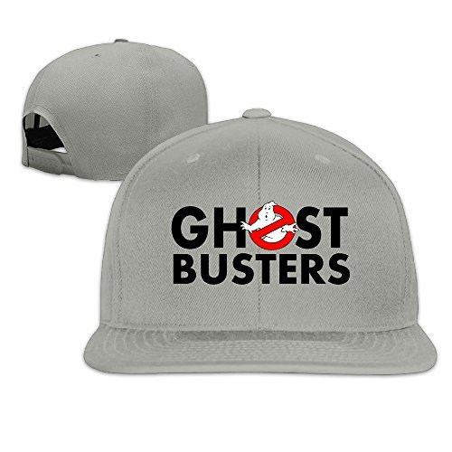 Ghost Busters Hat Fitted Fitted
