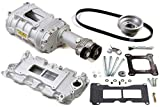 Weiand 65031 Pro-Street Supercharger Kit