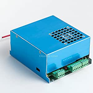 Cloudray 40W CO2 Laser Power Supply for Laser Engraving Cutting Machine MYJG-40T
